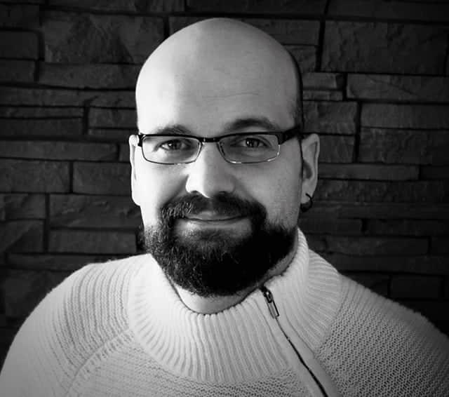 Jason Jones - President of Vertical Motion