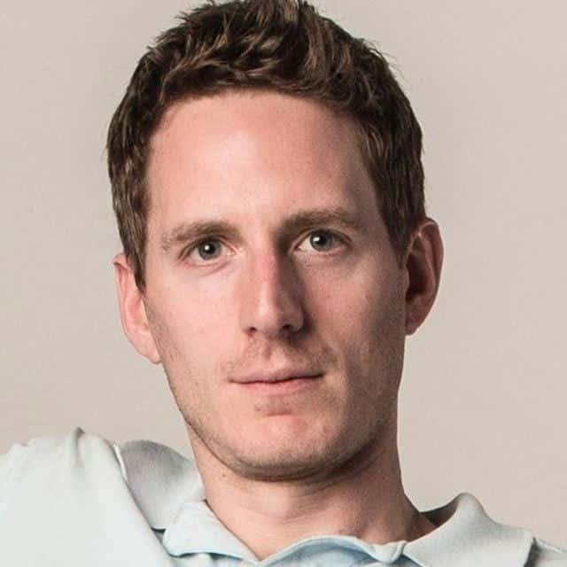 Sam Prochazka - Co-founded of Novosbed