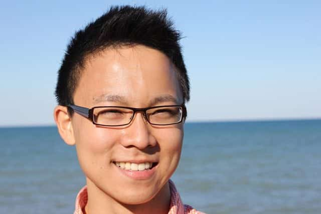 William Yang - Chief Strategy Officer of Learnerator