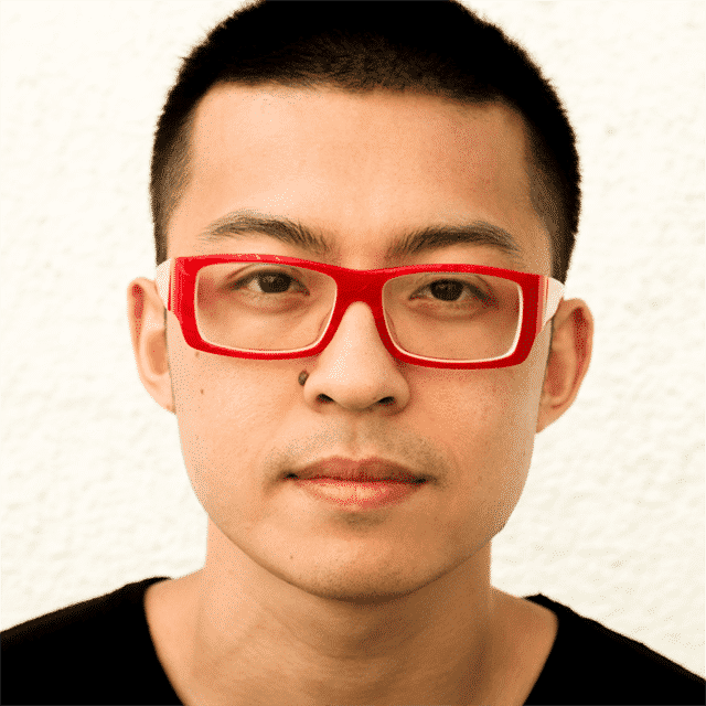 Justin Lee -  Co-founder and CEO of Vessyl