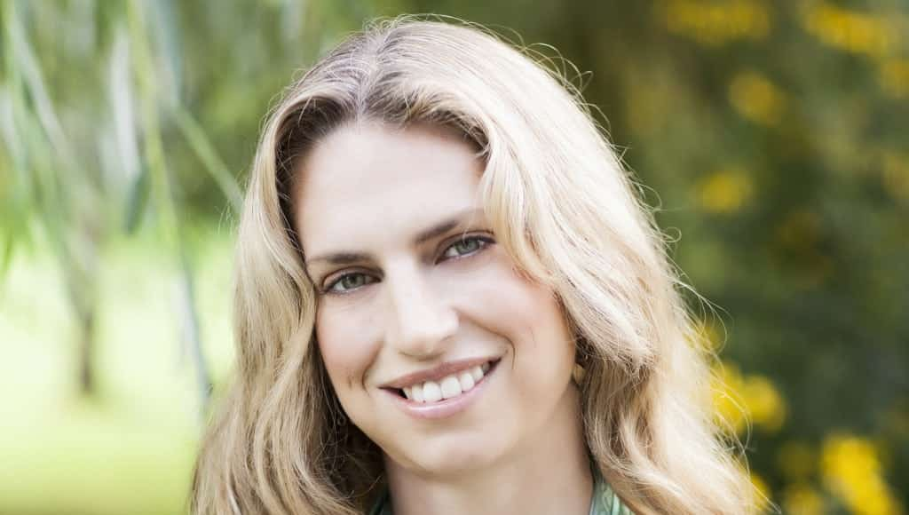 Monica Yearwood - Ayurvedic practitioner, author, healer and yogi