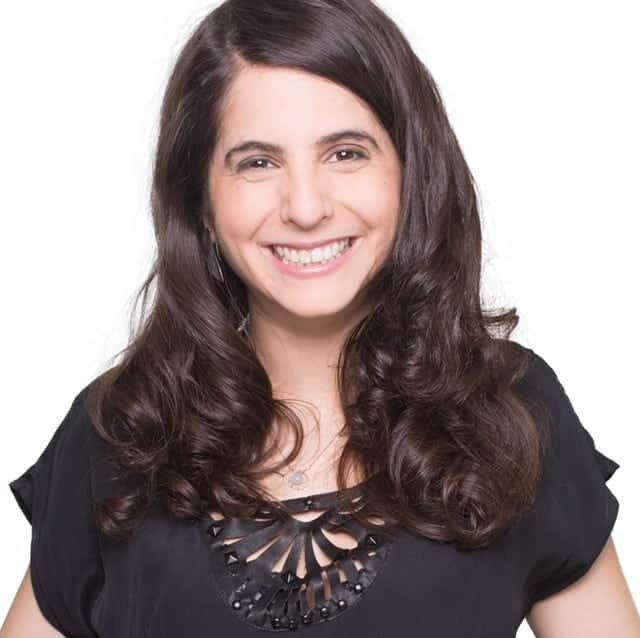 Basha Rubin - CEO and Founder of Priori Lega