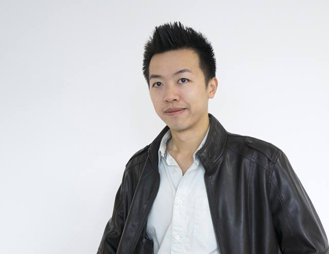 Di Huang - Co-Founder and CEO of cloudcade