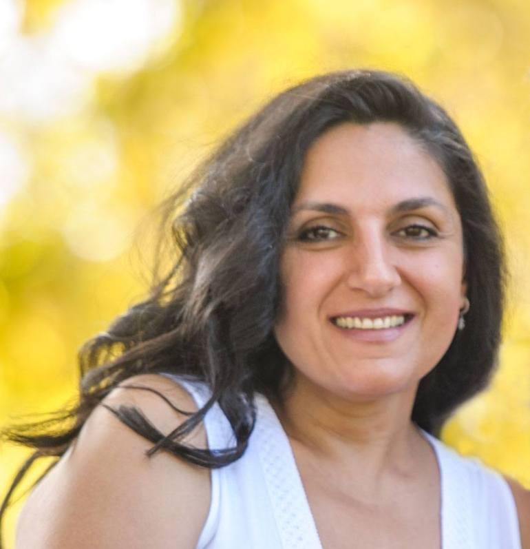 Maryam-Ershadi
