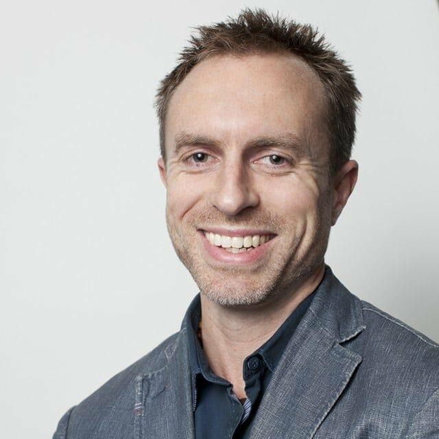 Nick Graham - Founder of Bucket Buddies