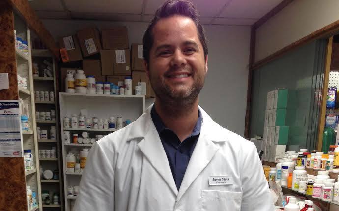 Jason Miles - Owner of Home Care Pharmacy