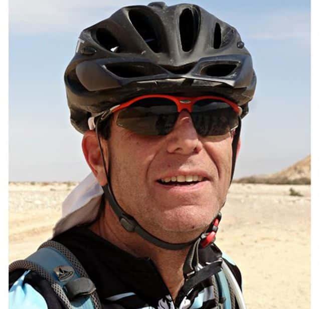 David Zelniker - Creator of Magnox Sport