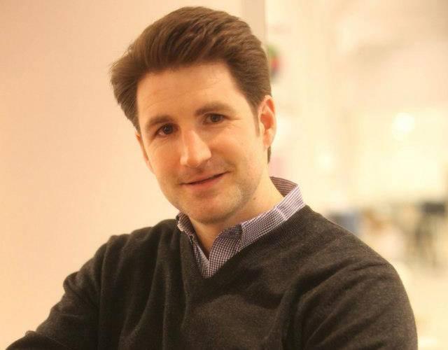 Michael Scharf - CEO of MyClean