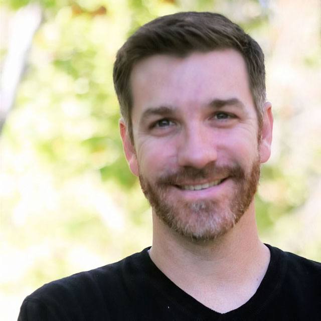 Casey Williams - Co-Founder and CEO of linkedü