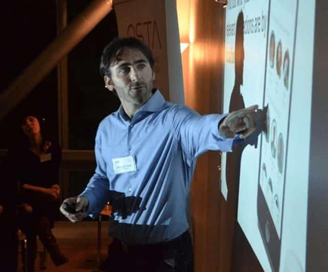 Alexander Tange - Cofounder of nextSociety.com