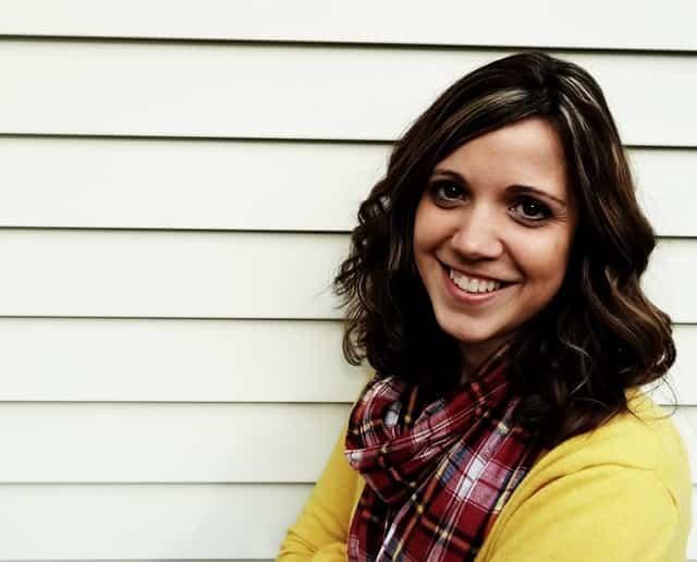 Sara Jonckheere - Founder of Sara J Creations