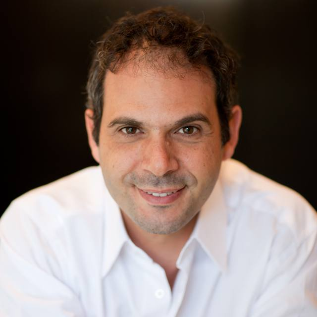 AJ Esmailzadeh - CEO and Founder, Private.me