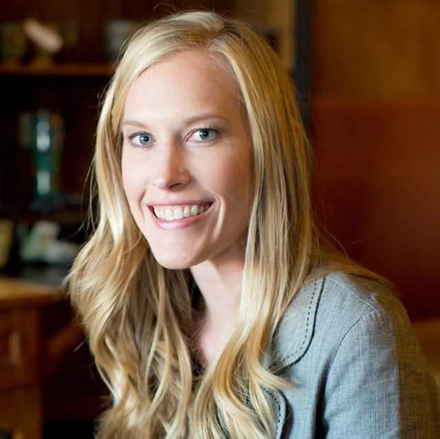 Lindsay Marles - Founder of Austin Lloyd
