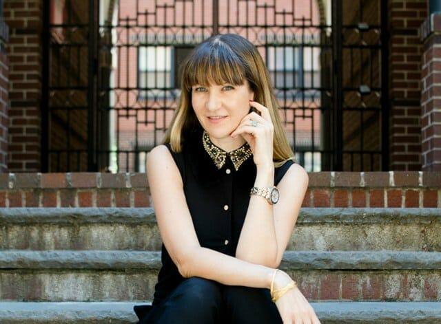 Loredana Padurean - Founder and CEO of DressMe