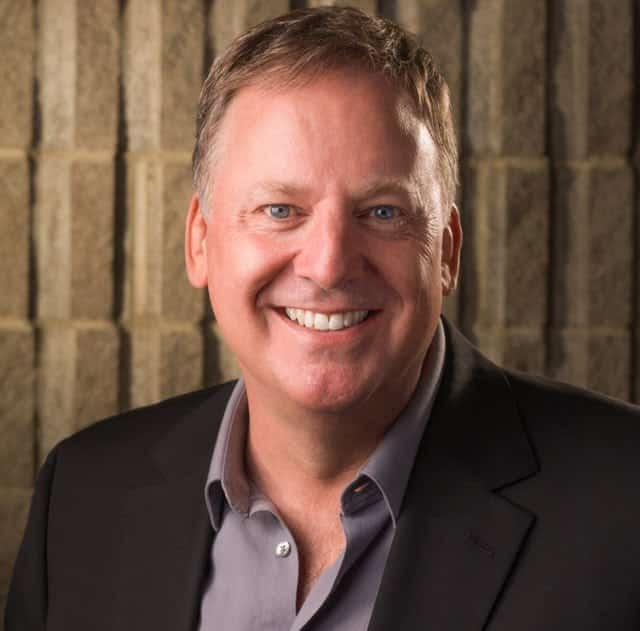 Paul Hanson - CEO & Co-founder bbotx