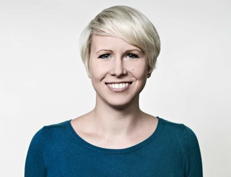 Miriam Rupp - Founder and CEO of Mashup Communications