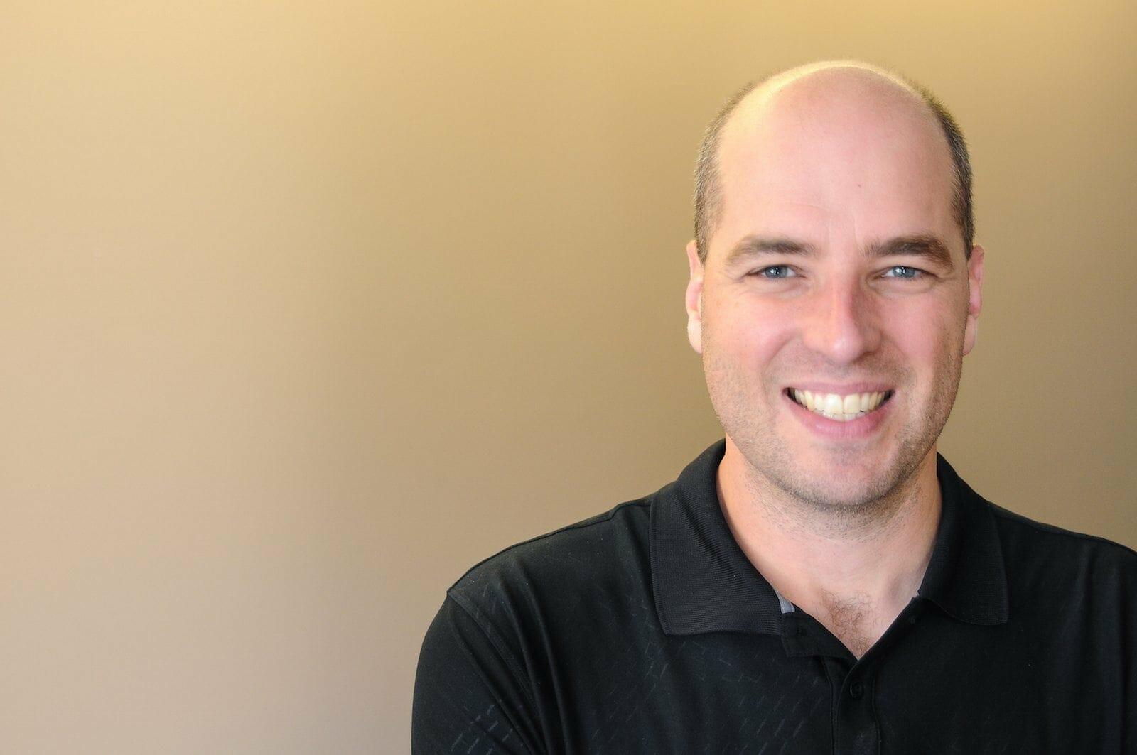 Russ Fradin - Co-founder of Dynamic Signal
