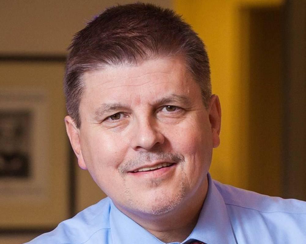 Matti Kon - CEO of InfoTech