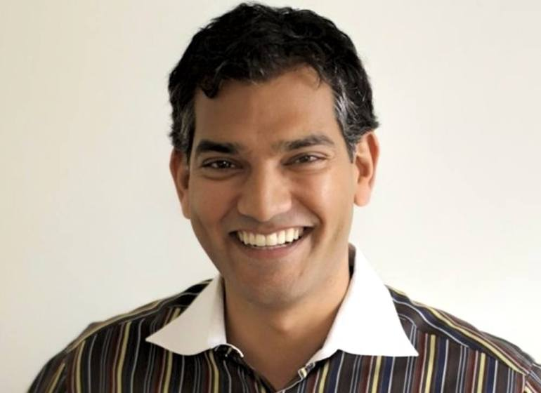 Vivek Sharma - Co-founder and CEO at Movable Ink