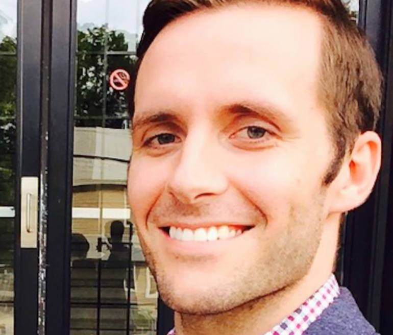 Ryan Vaughn - Co-founder of Varsity News Network