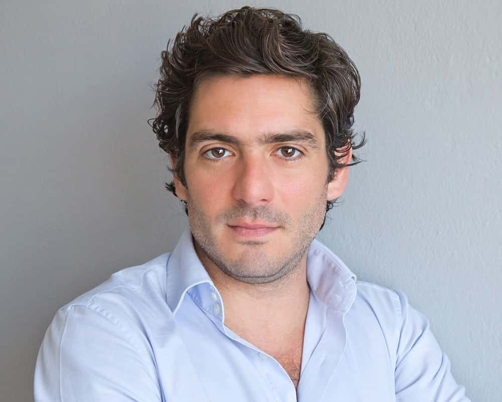 Xenios Thrasyvoulou - Founder and CEO of SuperTasker