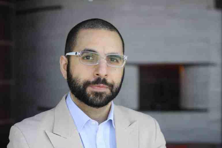 Aschkan Abdul Malek - Founder of AlemHealth