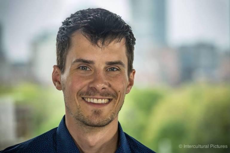 Ryan Paugh - Founder of CommunityCo