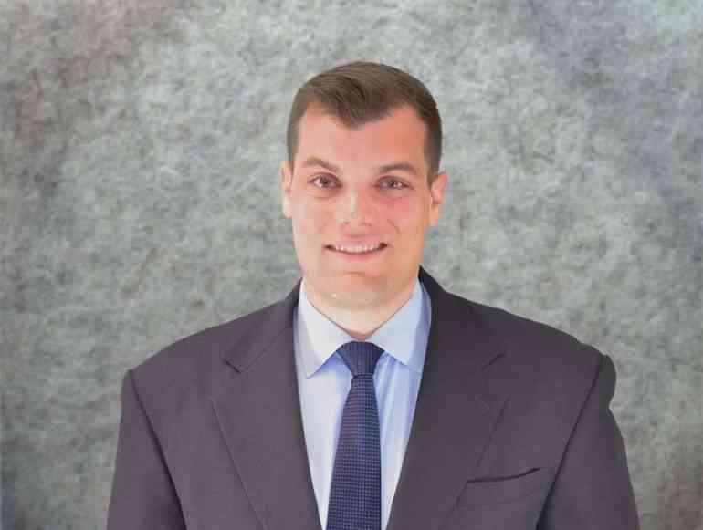 Zach Maurides - Founder and President of Teamworks