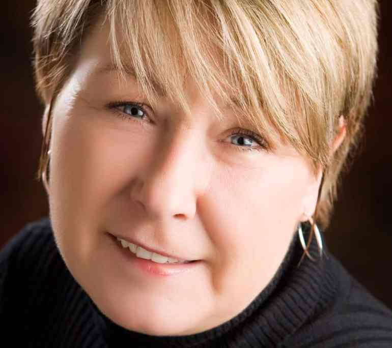 Jeanne Kissman - Founder of PlumHill