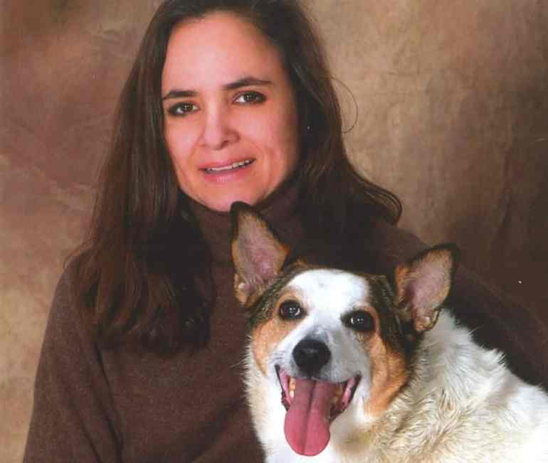 Lisa LaVerdiere - Founder of Home for Life Animal Sanctuary