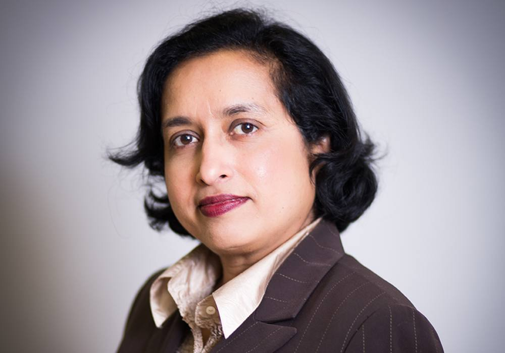 Pavana Jain - CEO and Co-Founder of ShiftMobility
