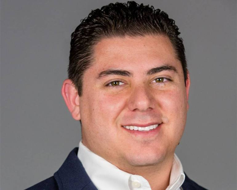 Geno Roefaro -  President of WebDevelop.com