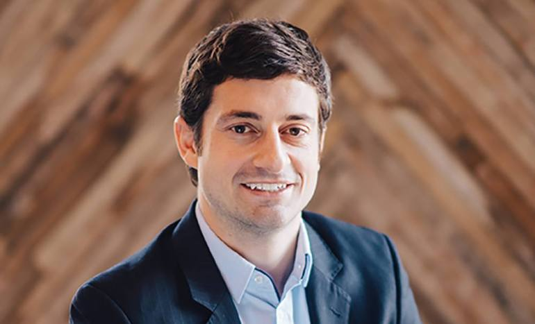 Grant Glas - Founder and CEO of App Press