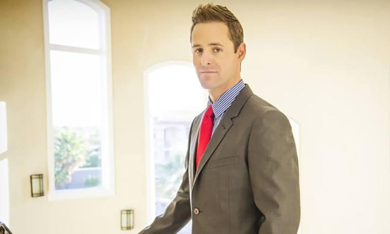 John Stevenson - Founder of  John Stevenson Real Estate