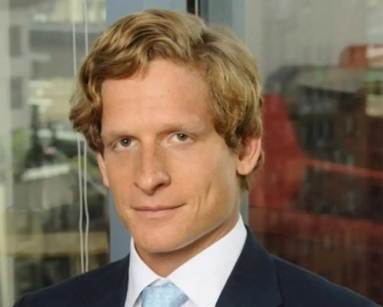 Luke Weil - Co-Founder and CEO of Andina Acquisition Corporation
