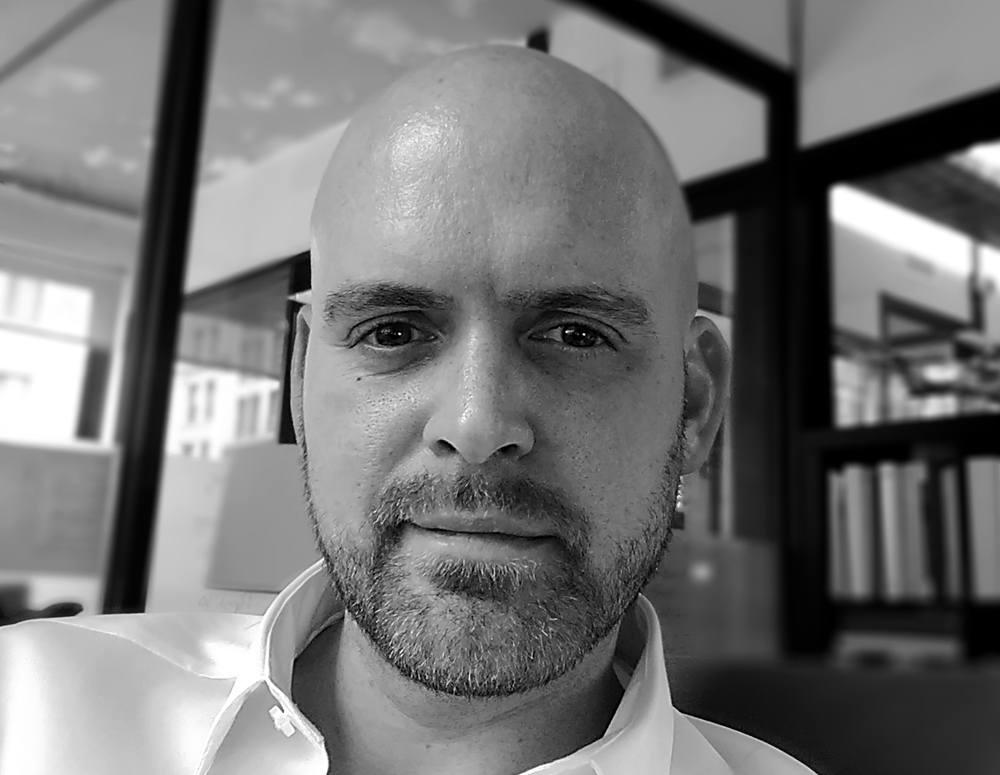 Bradford Blevins - Managing Partner at gothamCulture
