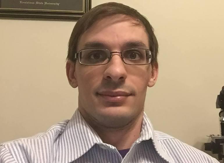 Brent Nelson - Creator of Interactive MCAT Prep Book