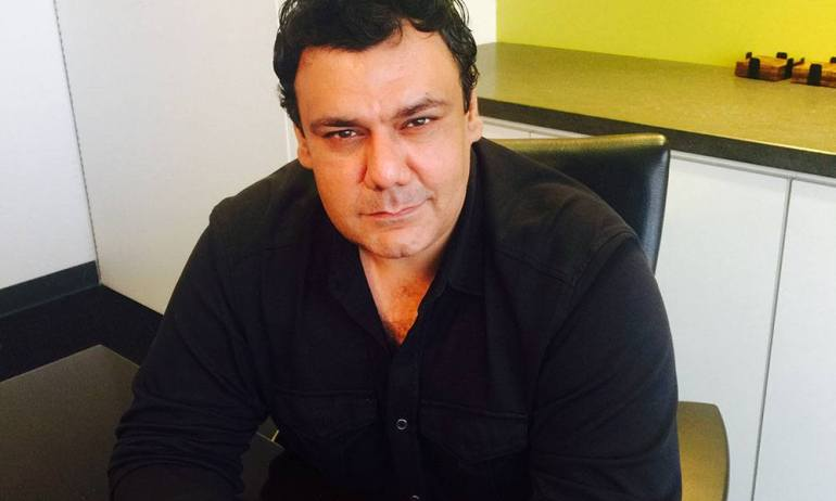 Kashif Aftab - Founder and CEO of SkillGigs