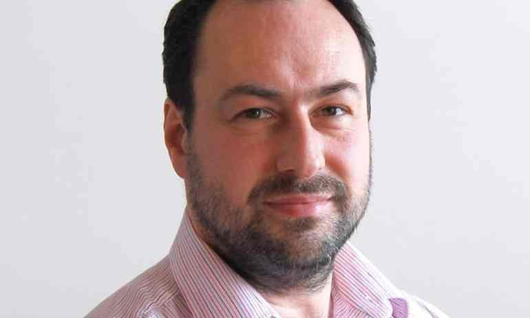 Neil Garner - Founder of Proxama