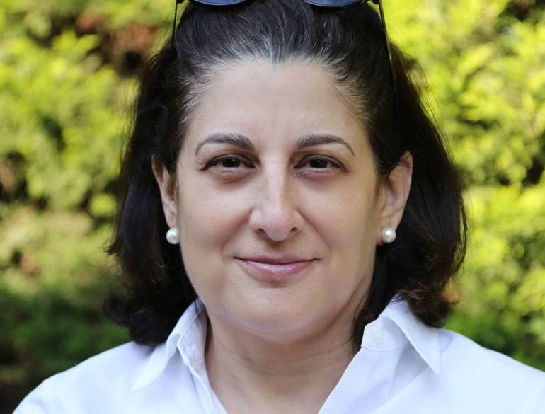 Naomi Brounstein - Co-Founder of Ten Gav