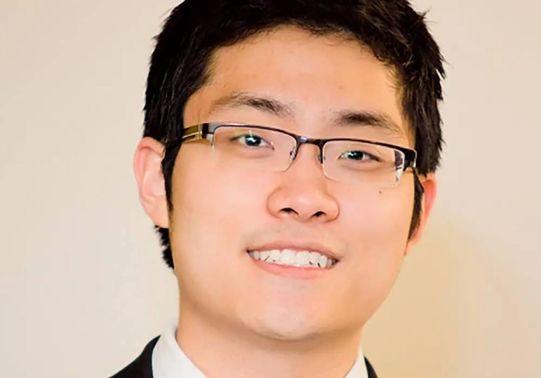 Tim Hwang - CEO and Co-founder of FiscalNote