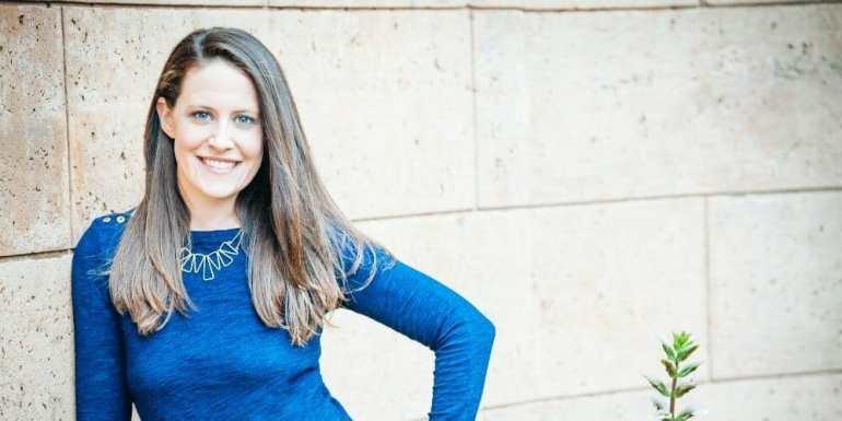 Samantha Spector - Founder of SaloonBox