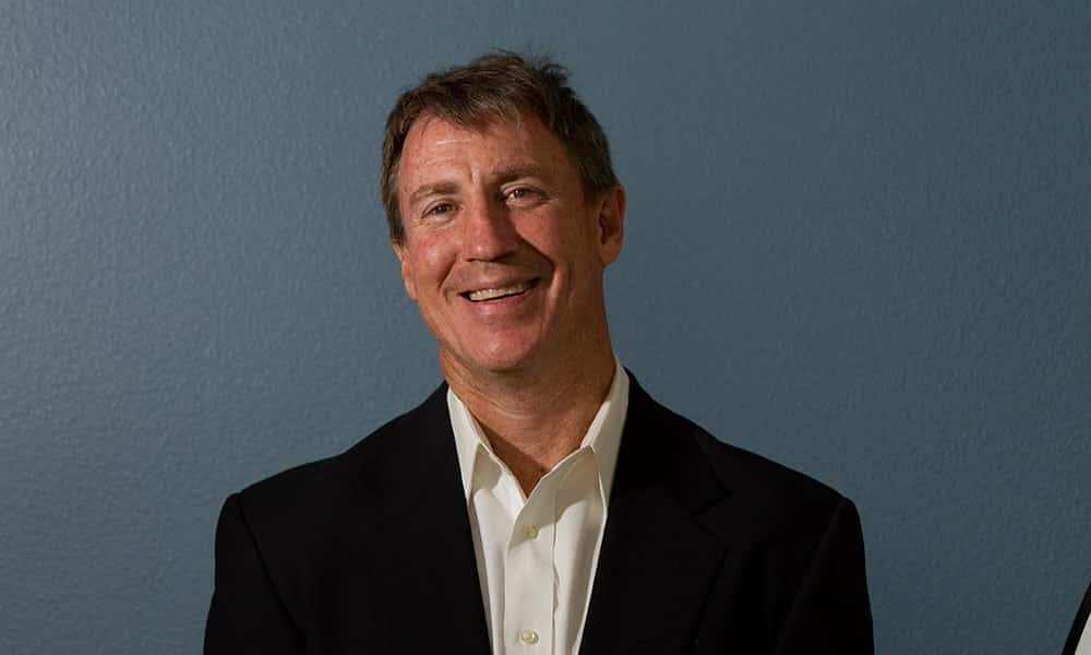 Tom Kenney - President and CIO of Verve Mobile