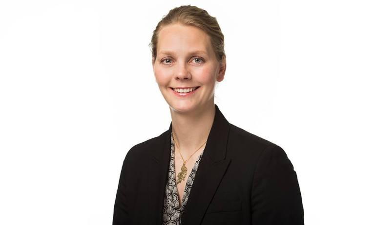 Marie Klok Crump - Partner of DATUM