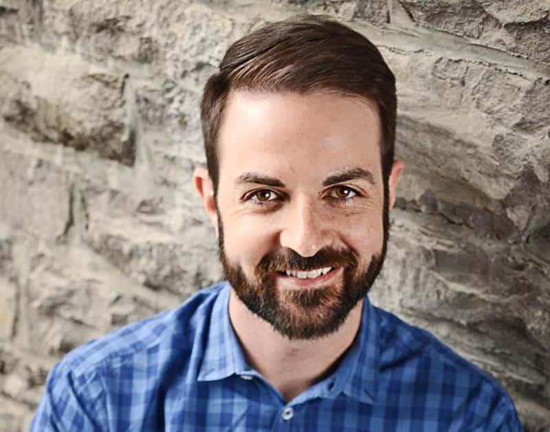 Rob Villeneuve - CEO of Rebel.com