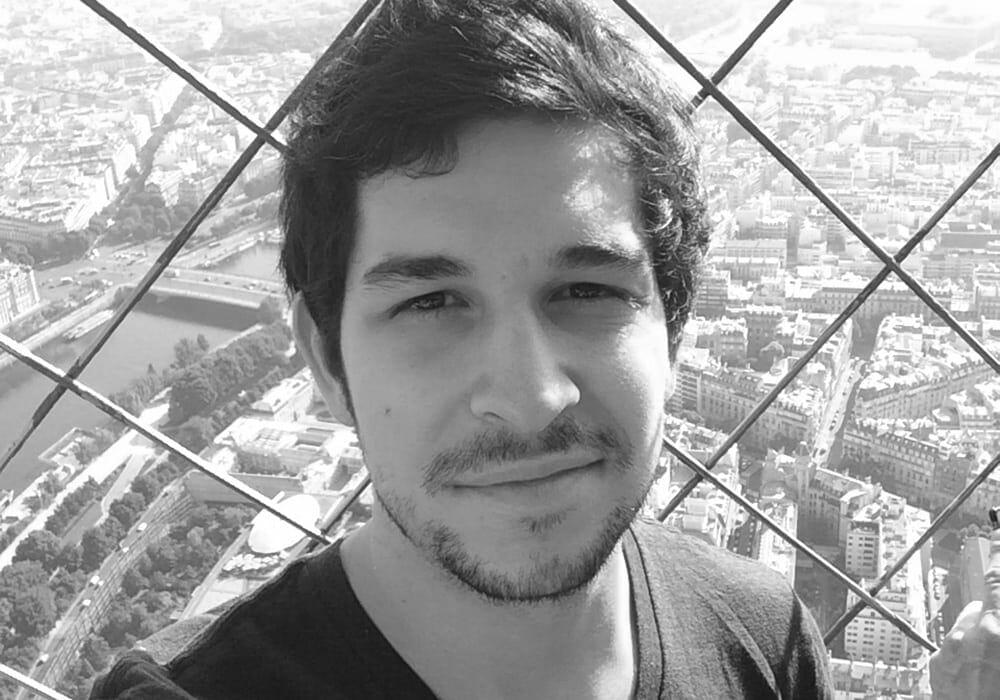 Paul Serra - Founder of CustomOnIt.com