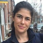 Alison Perelman - Executive Director of Philadelphia 3.0