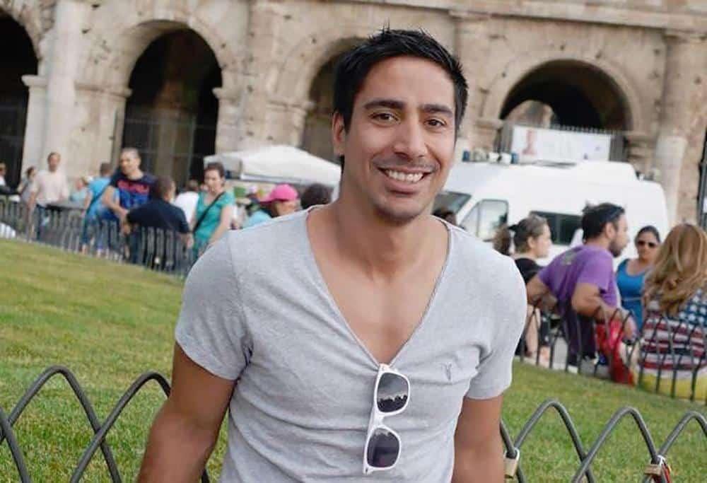 Yahya Mokhtarzada - Co-founder of Truebill