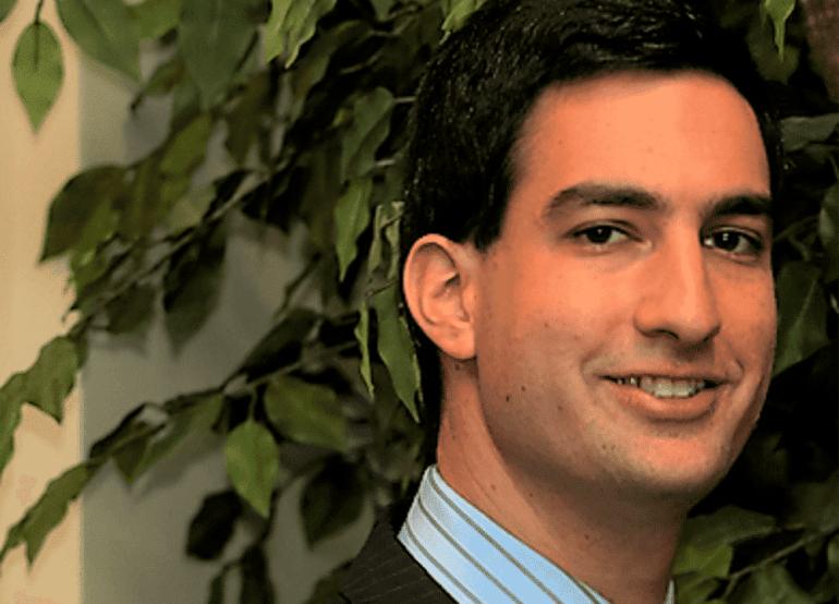 Ryan Charnov - Founder of Giftfluence