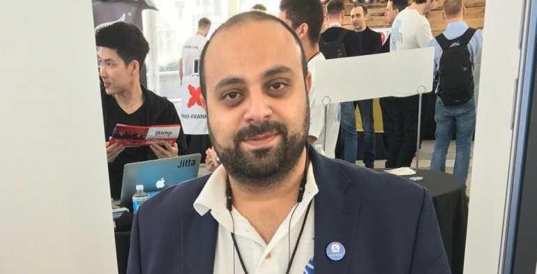 Sherif Kozman - Founder and CEO at AppaDeus